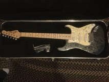 G & L Legacy electric guitar with case in Wiesbaden, GE