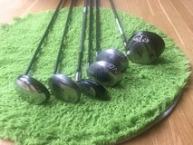 Ping Irons and Drivers in Wiesbaden, GE
