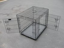 Dog Cage in Lockport, Illinois