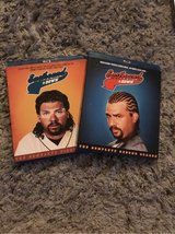 Eastbound and Down Seasons 1&2 in Ramstein, Germany