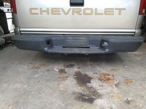94-02 S10 REAR BUMPER in Leesville, Louisiana