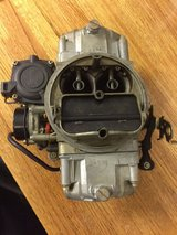 Holley 750 4bbl Carb in Aurora, Illinois