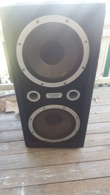 "pair Pro Studio Bass bins 18"" in Camp Lejeune, North Carolina"