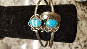 Sterling Silver Bracelet in Yucca Valley, California