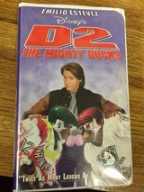 Disney's D2 The Mighty Ducks in St. Charles, Illinois