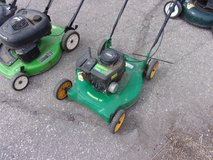 Weedeater Push Lawnmower in Fort Riley, Kansas
