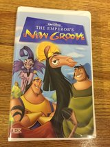 Disney's The Emperor's New Groove in St. Charles, Illinois