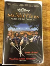 Disney's The Three Musketeers in St. Charles, Illinois