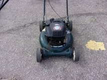 Craftsman Push Lawnmower in Fort Riley, Kansas