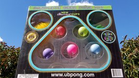 Unopened Deluxe Beer Pong Kit in Los Angeles, California