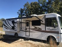 2012 Coachman Mirada RV with Bunks & Queen bed in Fort Campbell, Kentucky