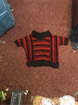 Cato size 22/24W red and black boatneck in Fort Leonard Wood, Missouri