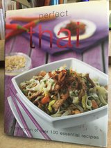 """ Perfect Thai""  - Cookbook in Fort Leonard Wood, Missouri"
