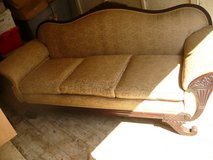 Antique Sofa in Pleasant View, Tennessee