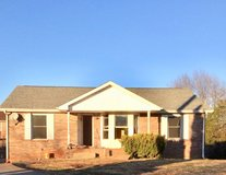 Classic 3 Bedroom Brick House in Clarksville TN in Clarksville, Tennessee
