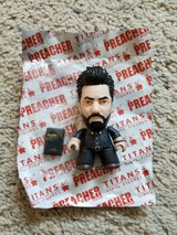 The Preachers JESSE CUSTER Figure 2 in Camp Lejeune, North Carolina
