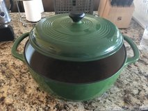 Lodge Cast Iron Dutch Iron 7.5 Qt in Warner Robins, Georgia