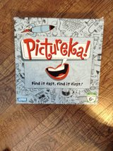 Pictureka board game in Hopkinsville, Kentucky