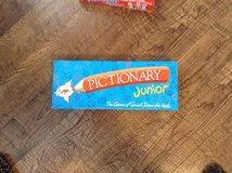 Pictionary Junior Game in Hopkinsville, Kentucky