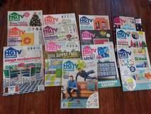 HGTV Magazines in Beaufort, South Carolina