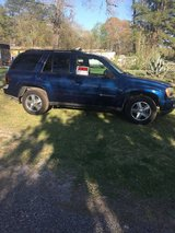 Traild blazer v6 2004 in Kingwood, Texas
