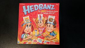 "HedBanz- ""What Am I?"" Game in Spring, Texas"