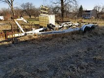 Boat Trailer - Calkins in Orland Park, Illinois