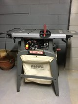 Table saw in Toms River, New Jersey