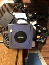 Game Cube in Fort Knox, Kentucky