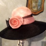 Five hats for Sunday or Easter services in Fort Campbell, Kentucky