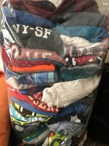 Huge boy's clothing lot in Fort Riley, Kansas