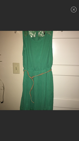 Zara dress M new in Fort Riley, Kansas