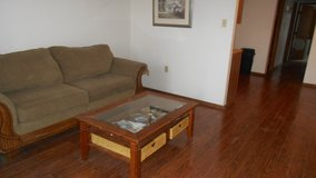 Apartment fully furnished for short term rental in Alamogordo, New Mexico