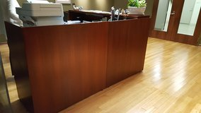 Reception Desk in Westmont, Illinois