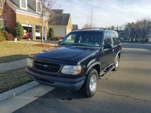 97 Ford Explorer Sport in Bolling AFB, DC