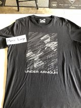 under armour size large in Vacaville, California