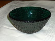 hobnail bowl 6W x 3H in Oswego, Illinois