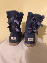 UGG Australia Short Bailey Bow Boots in Great Lakes, Illinois