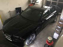 2013 Dodge Charger R/T Max in Wiesbaden, GE