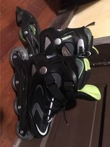 $65 OBO - Bladerunner Advantage Pro XT - Roller Blades in Beaufort, South Carolina
