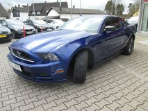 2016 FORD MUSTANG Manual 6 Speed V6 in Spangdahlem, Germany