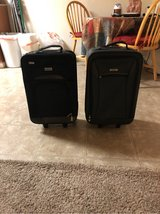 small rolling luggage's in Travis AFB, California
