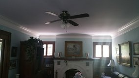 MPI Painting services Interior/ Exterior fully Insured in Chicago, Illinois