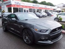 2015 FORD MUSTANG GT PREMIUM in Spangdahlem, Germany
