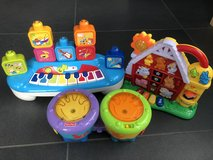 Toys for toddlers in Ramstein, Germany