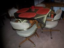 DINING/KITCHEN TABLE SET in Hampton, Virginia