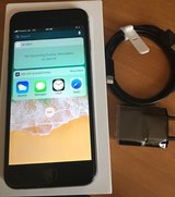 IPhone 6 Space gray in Spangdahlem, Germany