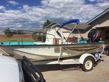 1967 Boston Whaler in Alamogordo, New Mexico