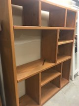 Entertainment Wall Unit in Plainfield, Illinois