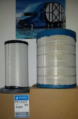 International Prostar Air Filter Inner&Outer W/MaxForce Engine in Leesville, Louisiana